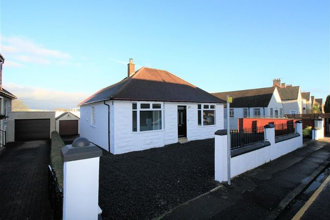 Thumbnail Cottage for sale in Weir Street, Falkirk