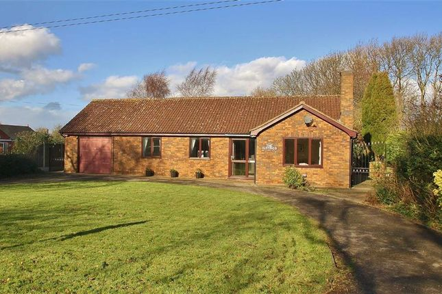Thumbnail Bungalow for sale in South End, Goxhill, Barrow-Upon-Humber