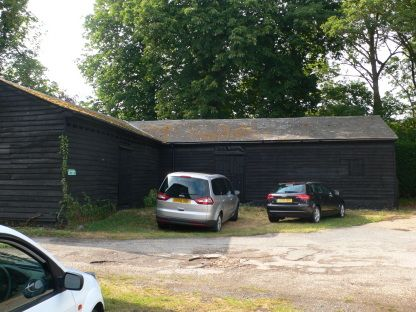 Commercial property to let in Oak Road, Rivenhall, Witham