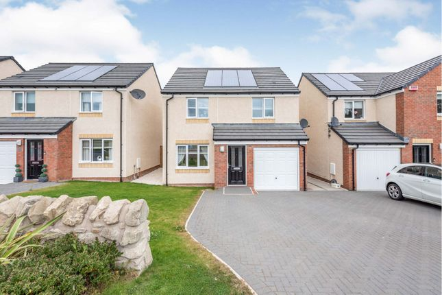 3 bed detached house for sale in Crosshall Terrace, Maddiston FK2