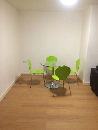 Thumbnail Flat to rent in Hertiage Hall, Leeds