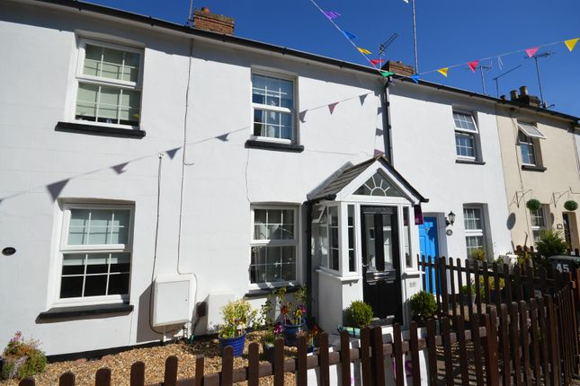Thumbnail Cottage to rent in Branch Road, Park Street, St. Albans