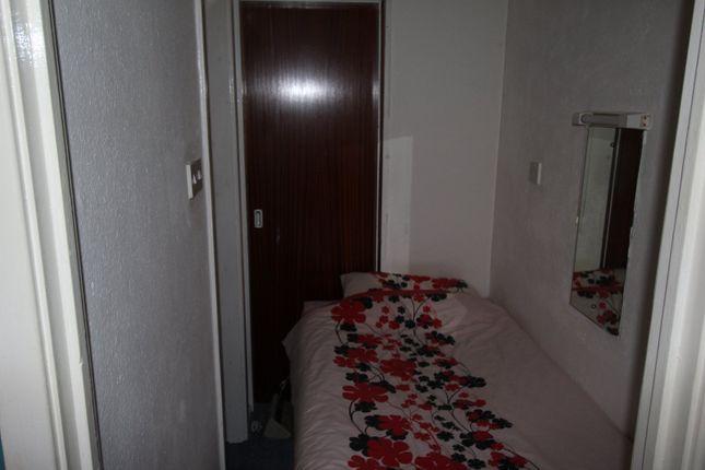 Bedroom Area of Acaster Drive, Low Moor, Bradford, West Yorkshire BD12