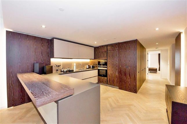 Thumbnail Property for sale in Fladgate House, Battersea Power Station, London