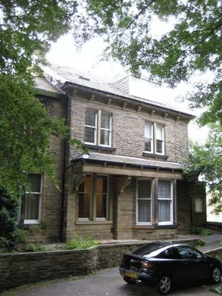 Thumbnail Maisonette for sale in Park Drive, Bradford