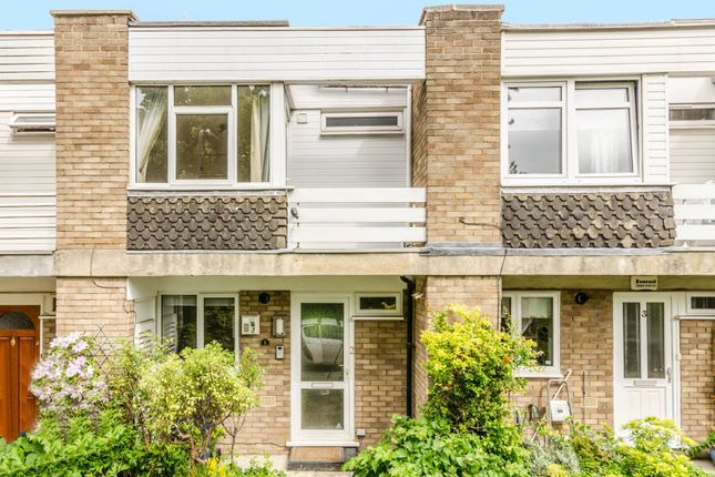 Thumbnail Property for sale in The Firs, Eaton Rise, Ealing