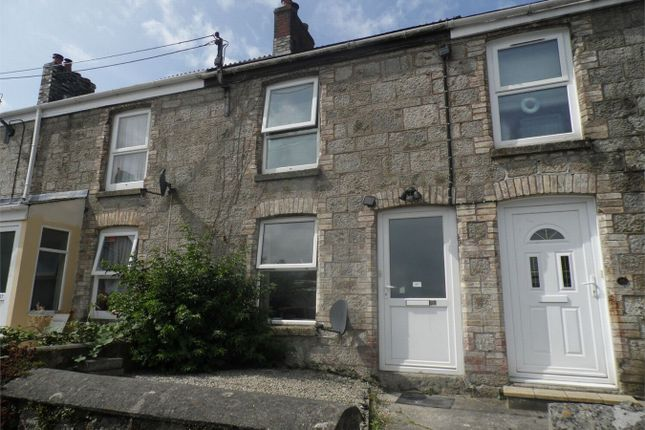 Thumbnail Cottage to rent in Fore Street, St Stephen, St Austell, Cornwall