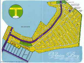 Land for sale in Venice Bay, Millars Road, Next To Bacardi Plant, Nassau/New Providence, The Bahamas