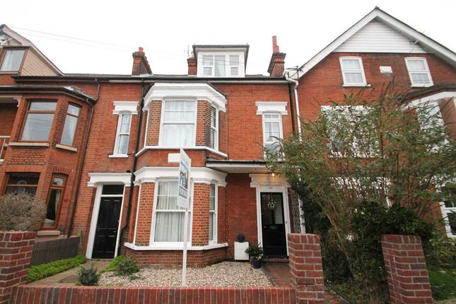 Thumbnail Property for sale in Quilter Road, Felixstowe