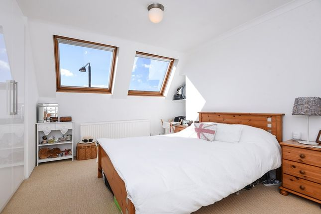 Thumbnail Room to rent in Argyle Street, London