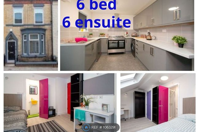 Thumbnail Terraced house to rent in Bigham Road, Liverpool