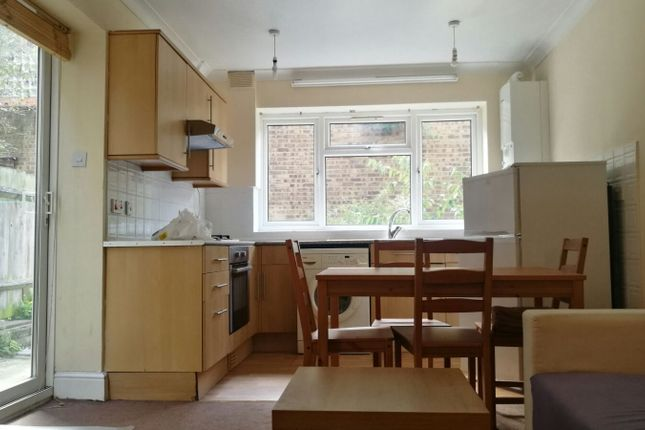 Thumbnail Flat to rent in Northlands Street, Camberwell