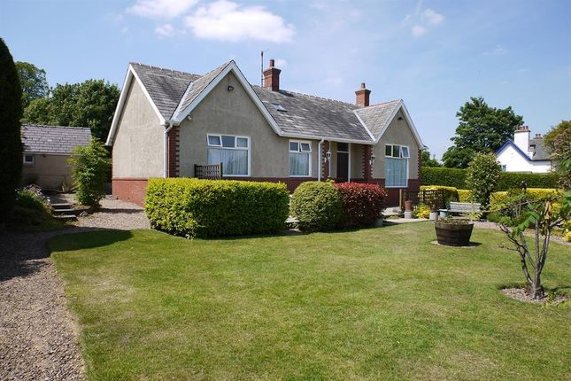 Thumbnail Detached bungalow for sale in Sunny Nook, Priesthorpe Road, Farsley