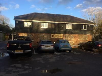 Thumbnail Office for sale in Station Yard, Bowes Hill, Rowland's Castle, Hampshire