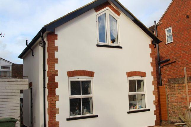 Thumbnail Property to rent in Christchurch Road, Hemel Hempstead