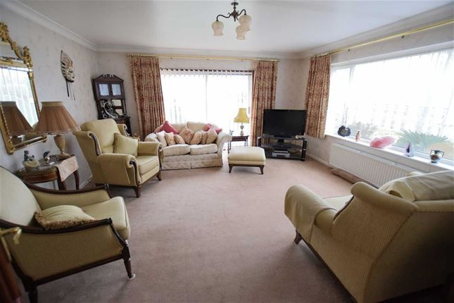 Sitting Room of Greenfield Gardens, Barton On Sea, New Milton BH25