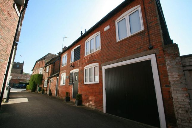 Thumbnail Cottage to rent in Terry's Alley, The Bury, Odiham
