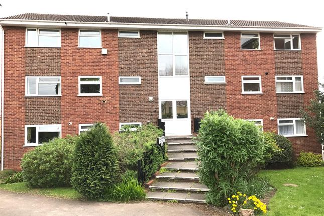 Thumbnail Flat to rent in Henwick Road, Worcester