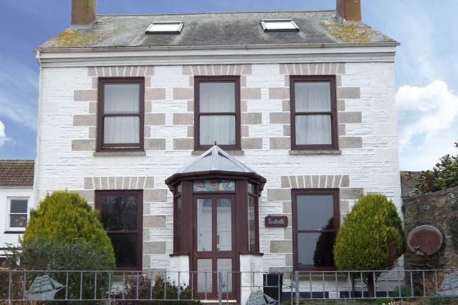 Thumbnail Shared accommodation to rent in Quay Hill, Penryn