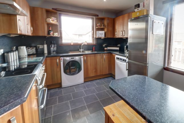 Dining Kitchen of Scotston Place, St. Cyrus, Montrose DD10