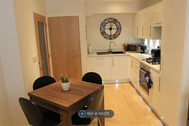 Thumbnail Flat to rent in De Monfort Street, Leicester