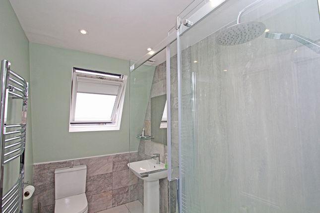 Bathroom of Napier Street, Stoke, Plymouth PL1