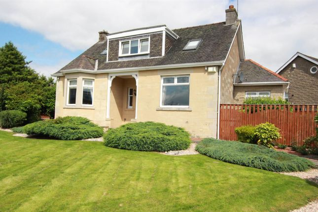 Thumbnail Detached house for sale in Wellview Drive, Motherwell