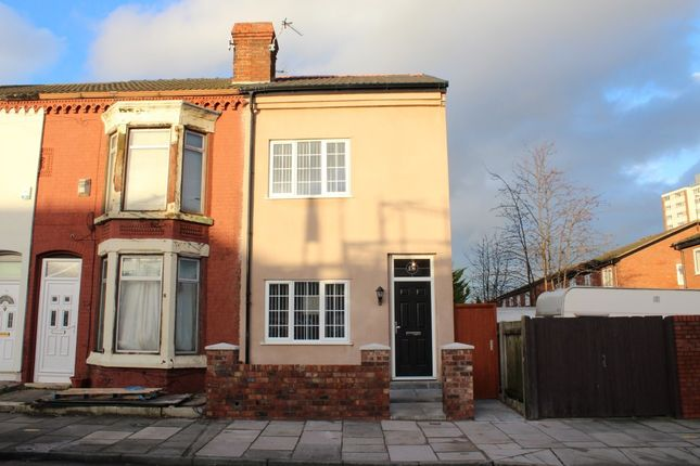 Thumbnail Property for sale in Lime Grove, Seaforth, Liverpool