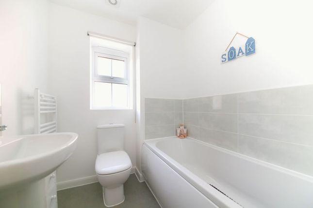Bathroom of Crossley Avenue, Highfield, Wigan WN3