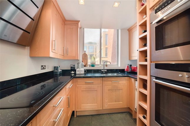 Kitchen of Browning Court, 37 James Street, London W1U