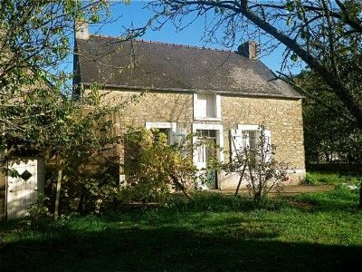 1 bed property for sale in Allaire, Morbihan, France