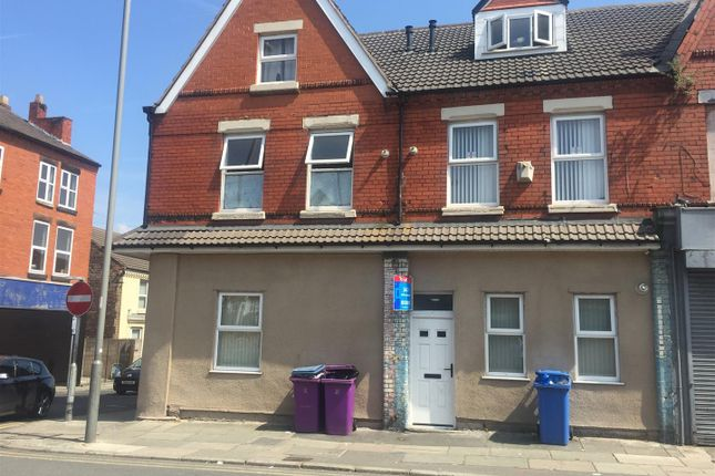 Thumbnail Property for sale in Oakfield Road, Walton, Liverpool