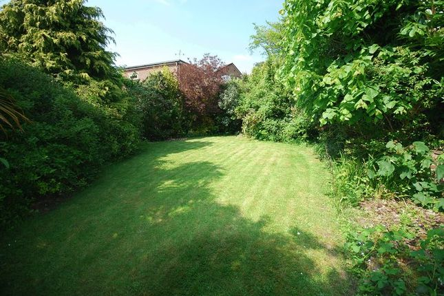 Thumbnail Land for sale in Cannongate Avenue, Hythe
