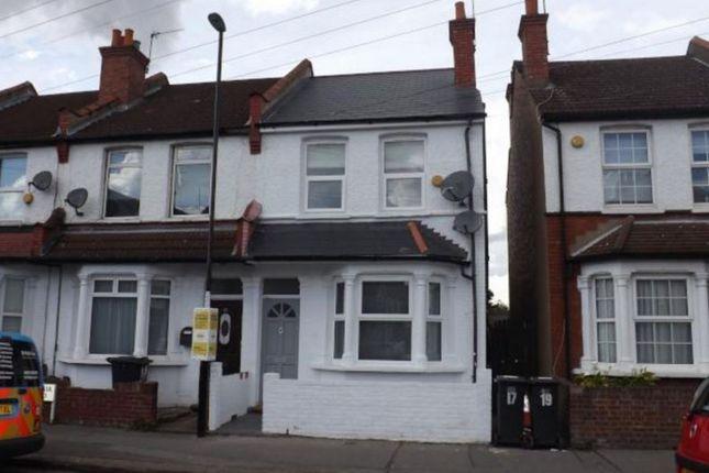 3 bed detached house to rent in Aurelia Road, 15, Croydon
