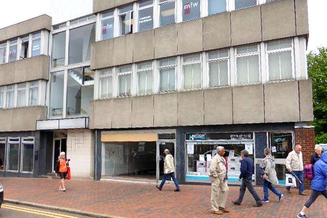 Thumbnail Retail premises to let in 3 Central Avenue, Sittingbourne, Kent