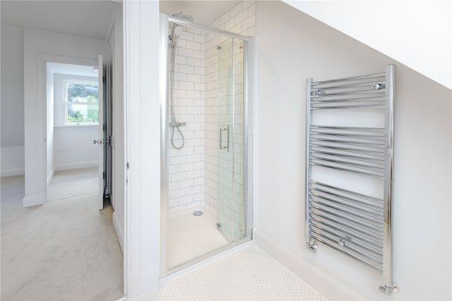 En Suite Shower of Alfred Road, Farnham, Surrey GU9