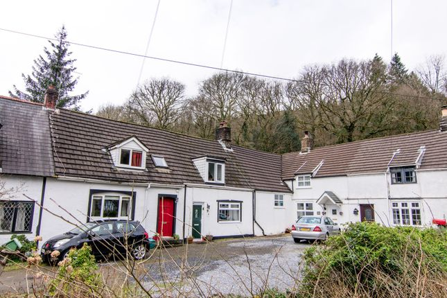 Thumbnail Terraced house for sale in Pentreclwyda, Neath