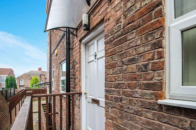Thumbnail Flat to rent in Carlton Road, Birkenhead