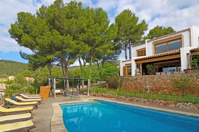 5 bed villa for sale in Bendinat, Mallorca, Balearic Islands