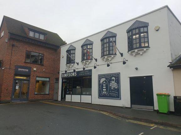Bedford Street, Stroud GL5