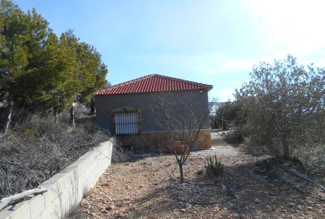 2 bed villa for sale in Oria, Almería, Andalusia, Spain