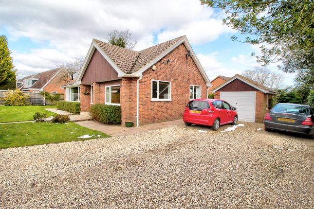 Detached house for sale in The Glen, Pamber Heath, Tadley