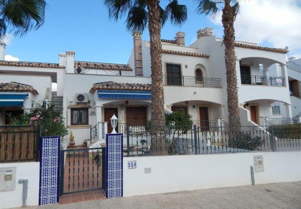 Thumbnail Block of flats for sale in 358 C/Tosca Pau 8, Villamartin, Alicante, 03189