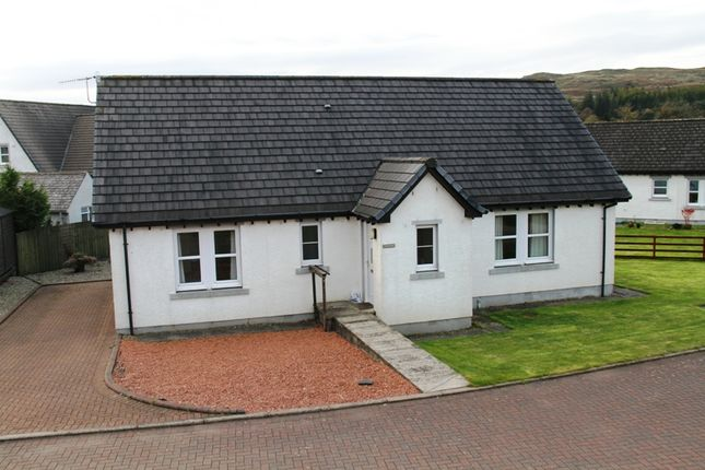 Thumbnail Detached house for sale in Barrmor View, Kilmartin, By Lochgilphead