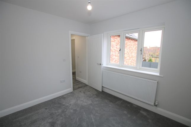 Bedroom Four of High Street, Bassingham, Lincoln LN5