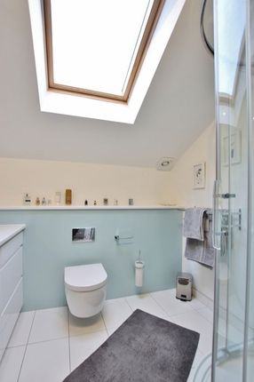 Shower Room of Oldfield Drive, Lower Heswall, Wirral CH60