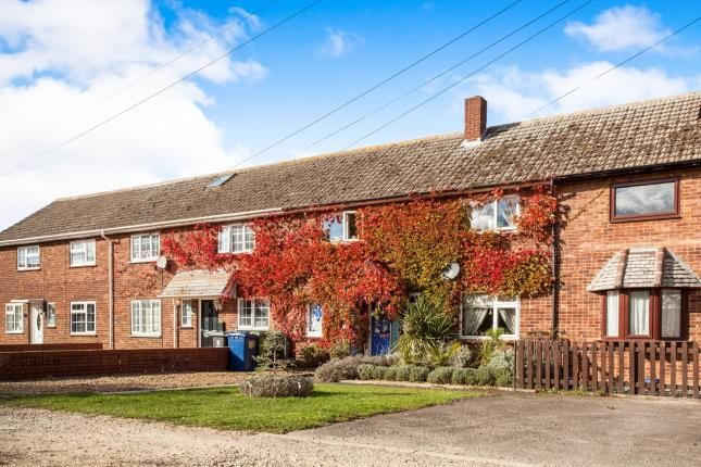 Thumbnail Terraced house for sale in Duxford, Cambridge, Cambridgeshire