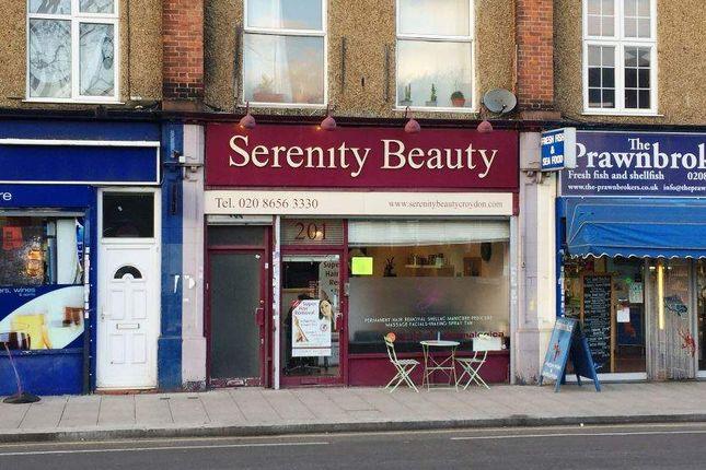 Retail premises for sale in Croydon CR0, UK