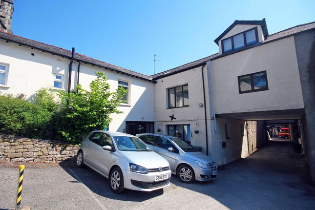 Thumbnail Flat for sale in Haygarth Court, Kendal, Cumbria