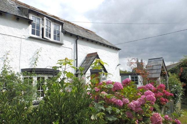 Thumbnail Cottage for sale in Brentor, Tavistock